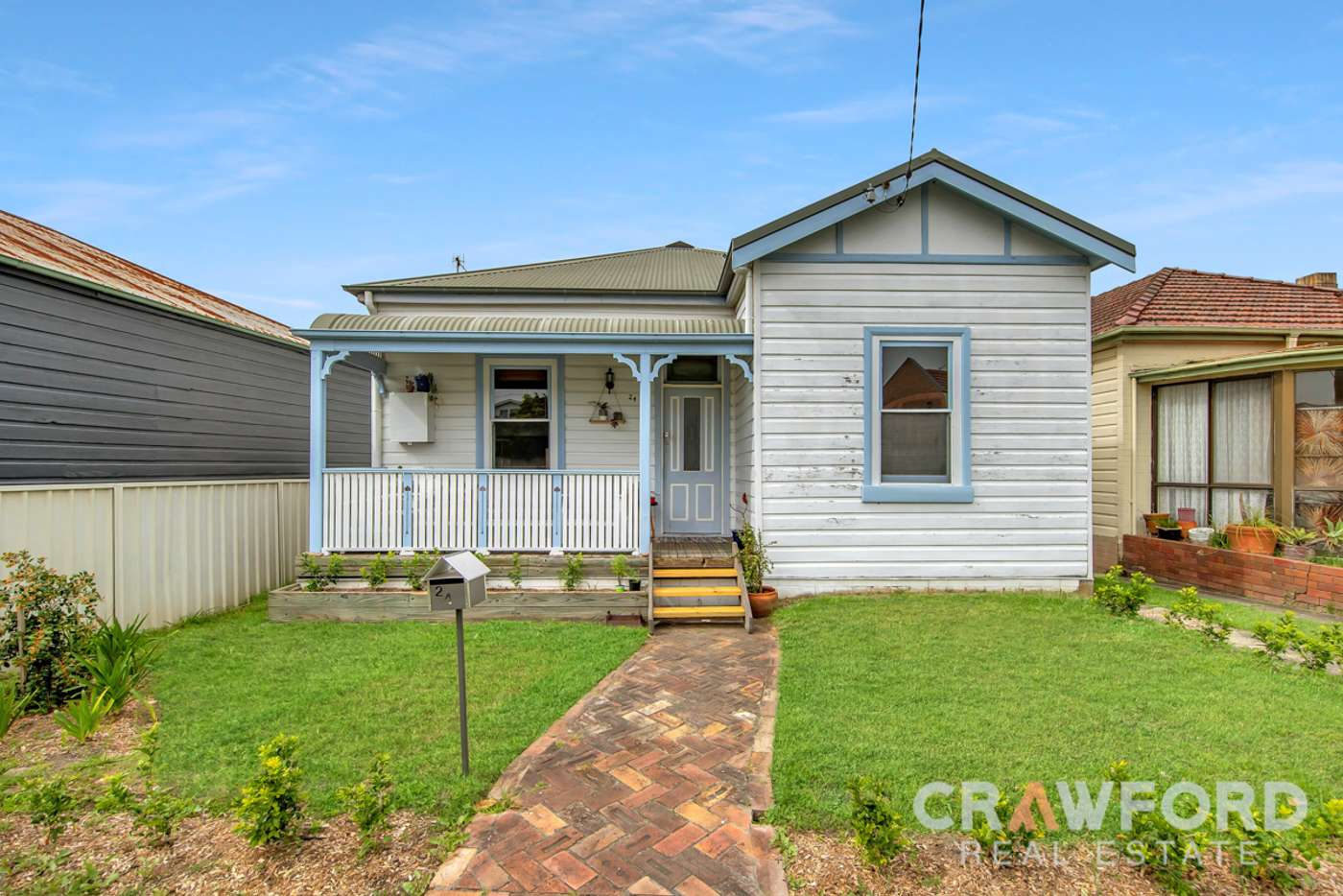 Main view of Homely house listing, 24 Portland Place, New Lambton NSW 2305