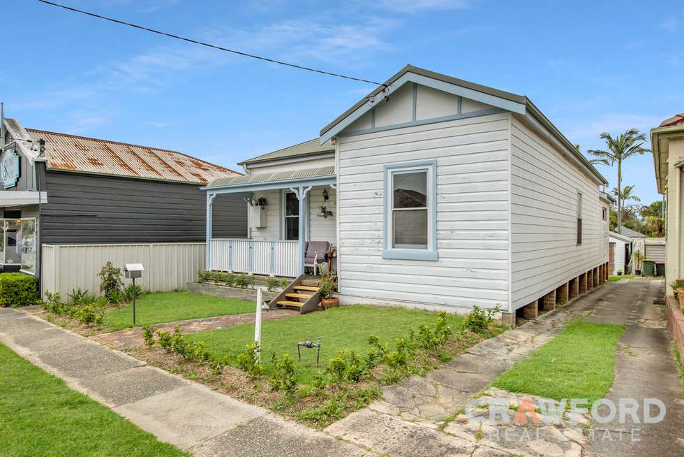 Second view of Homely house listing, 24 Portland Place, New Lambton NSW 2305