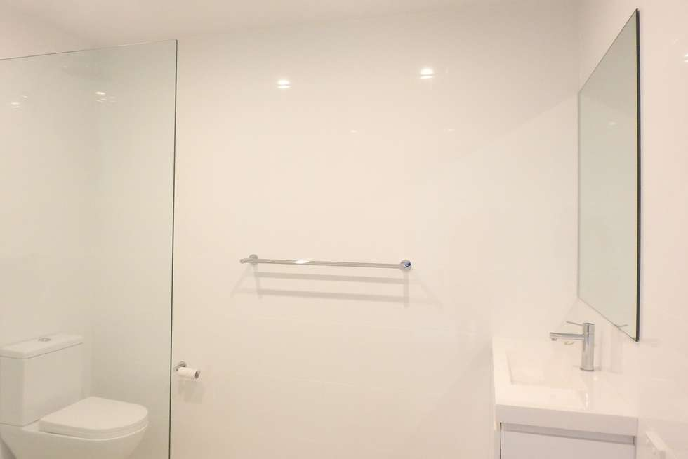 Second view of Homely unit listing, 9/61 New Canterbury Road, Petersham NSW 2049