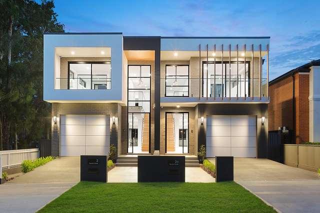 2a Taunton Street, Blakehurst NSW 2221