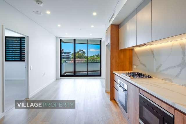 B302/1 Freeman Street, Chatswood NSW 2067