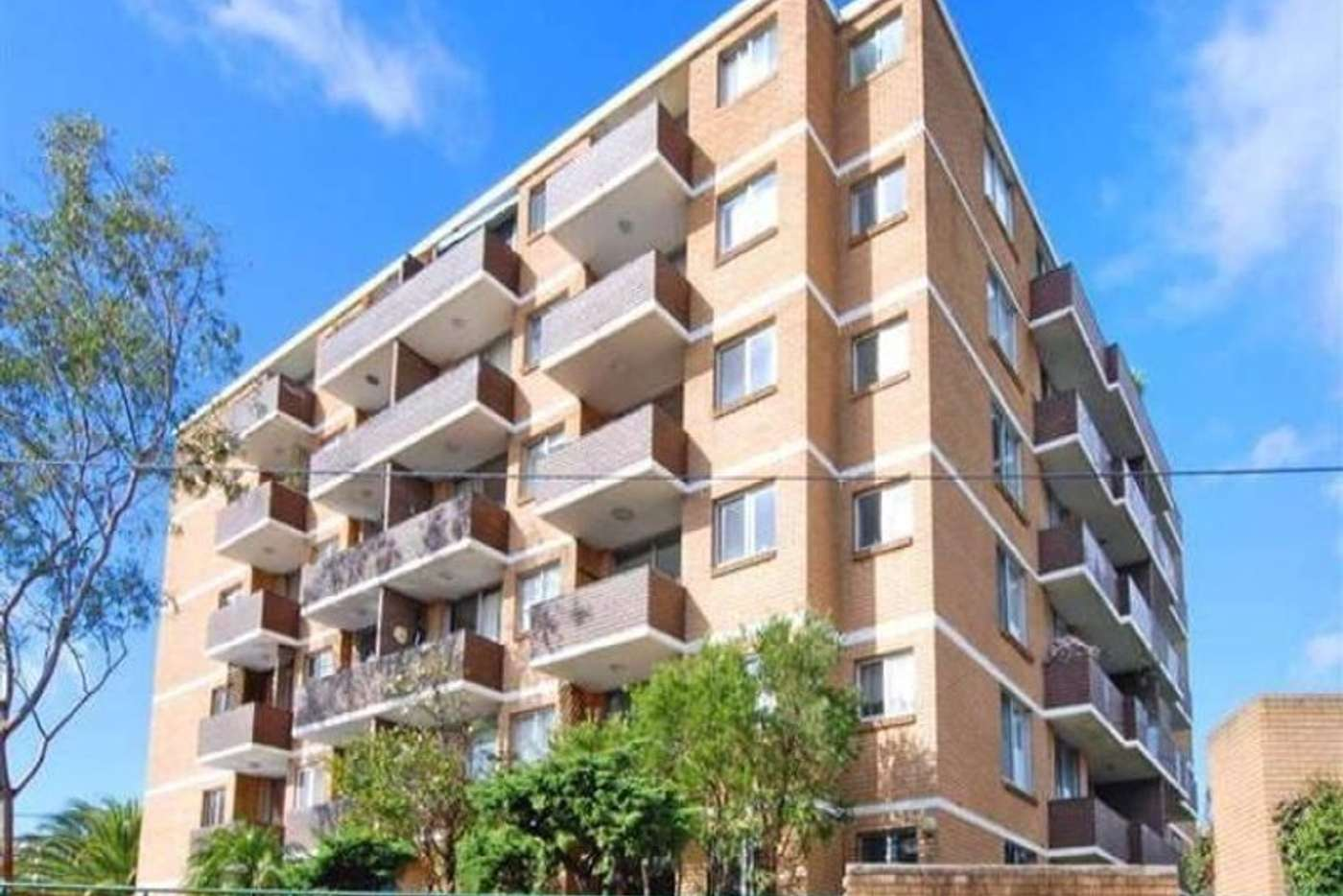 Main view of Homely apartment listing, 34/2-6 Brown Street, Newtown NSW 2042
