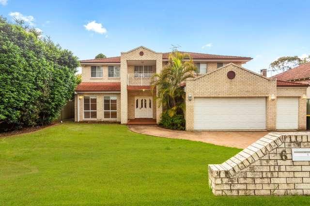 6 Vaughan Street, Blakehurst NSW 2221