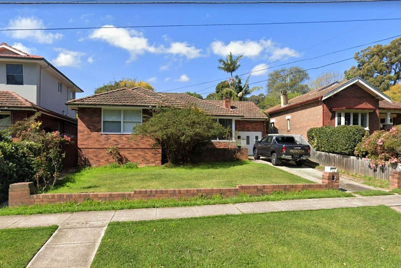 Main view of Homely house listing, 26 Graham Avenue, Eastwood NSW 2122