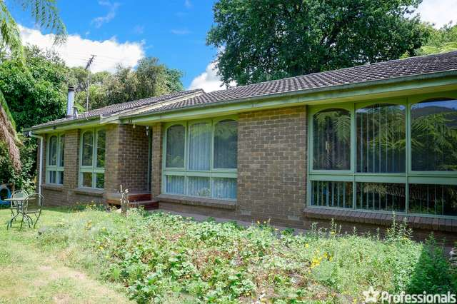 1 Brisbane Parade, Warburton VIC 3799