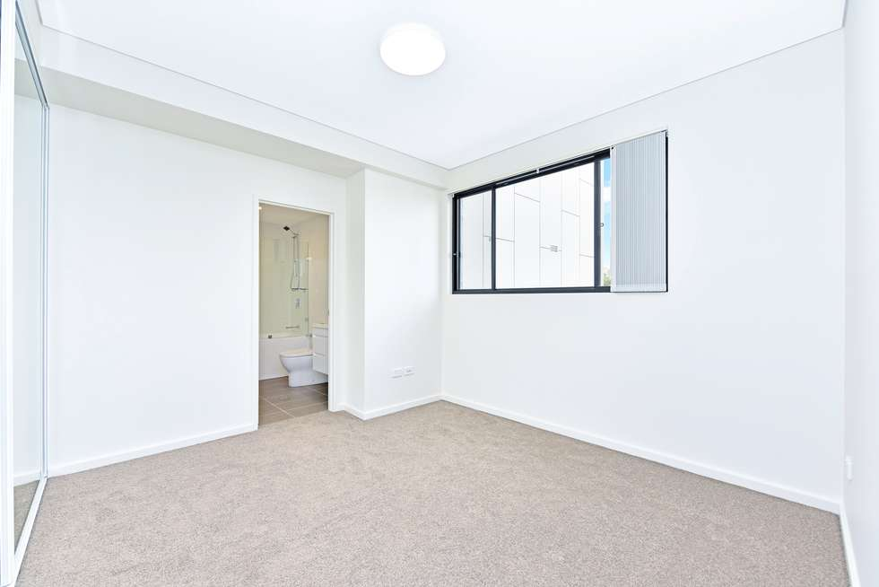 Third view of Homely apartment listing, 204/3 Balmoral Street, Blacktown NSW 2148