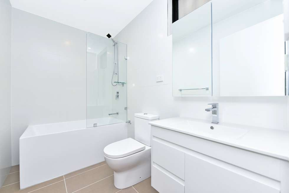 Fourth view of Homely apartment listing, 204/3 Balmoral Street, Blacktown NSW 2148
