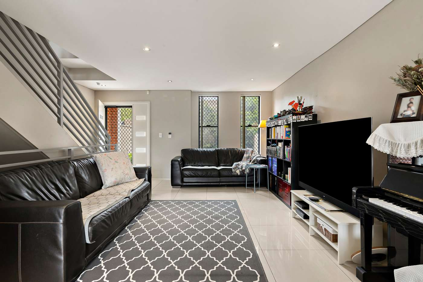 Main view of Homely townhouse listing, 6/96-100 Gladstone Street, North Parramatta NSW 2151