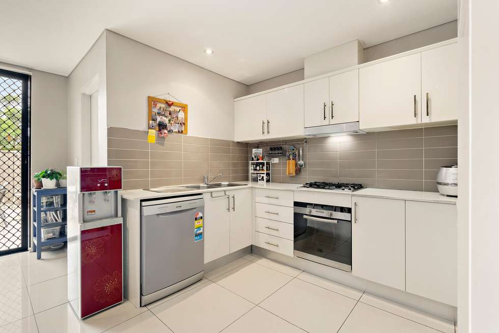 Second view of Homely townhouse listing, 6/96-100 Gladstone Street, North Parramatta NSW 2151