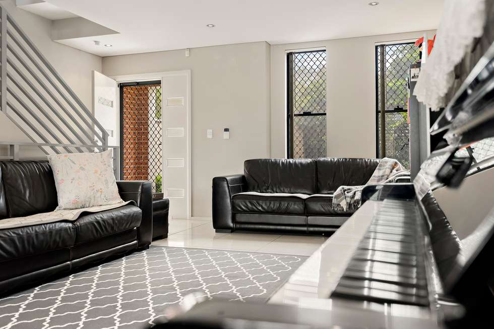 Fourth view of Homely townhouse listing, 6/96-100 Gladstone Street, North Parramatta NSW 2151