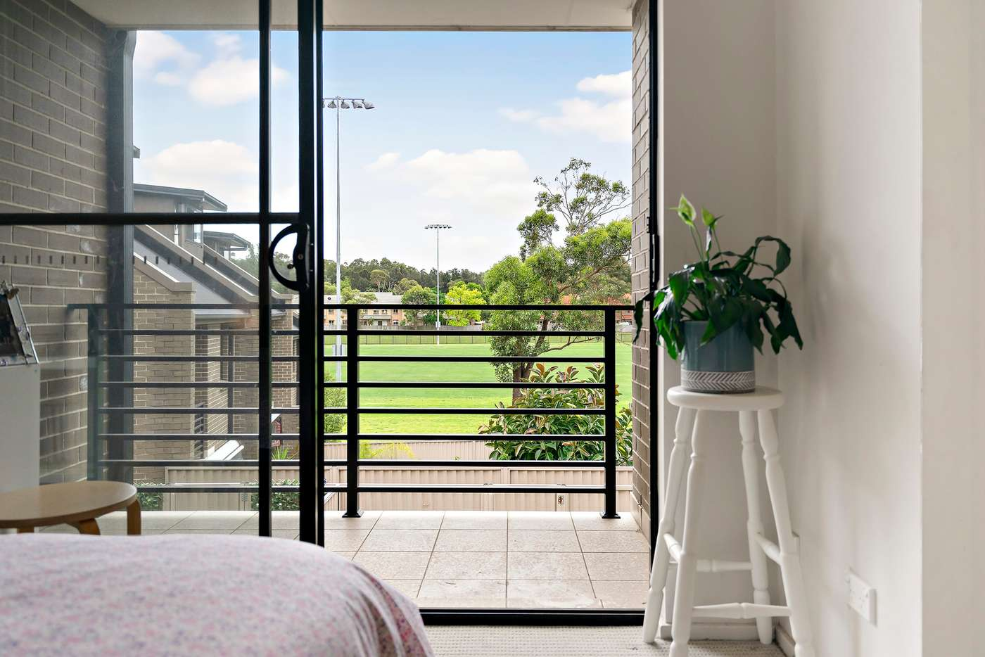 Fifth view of Homely townhouse listing, 6/96-100 Gladstone Street, North Parramatta NSW 2151