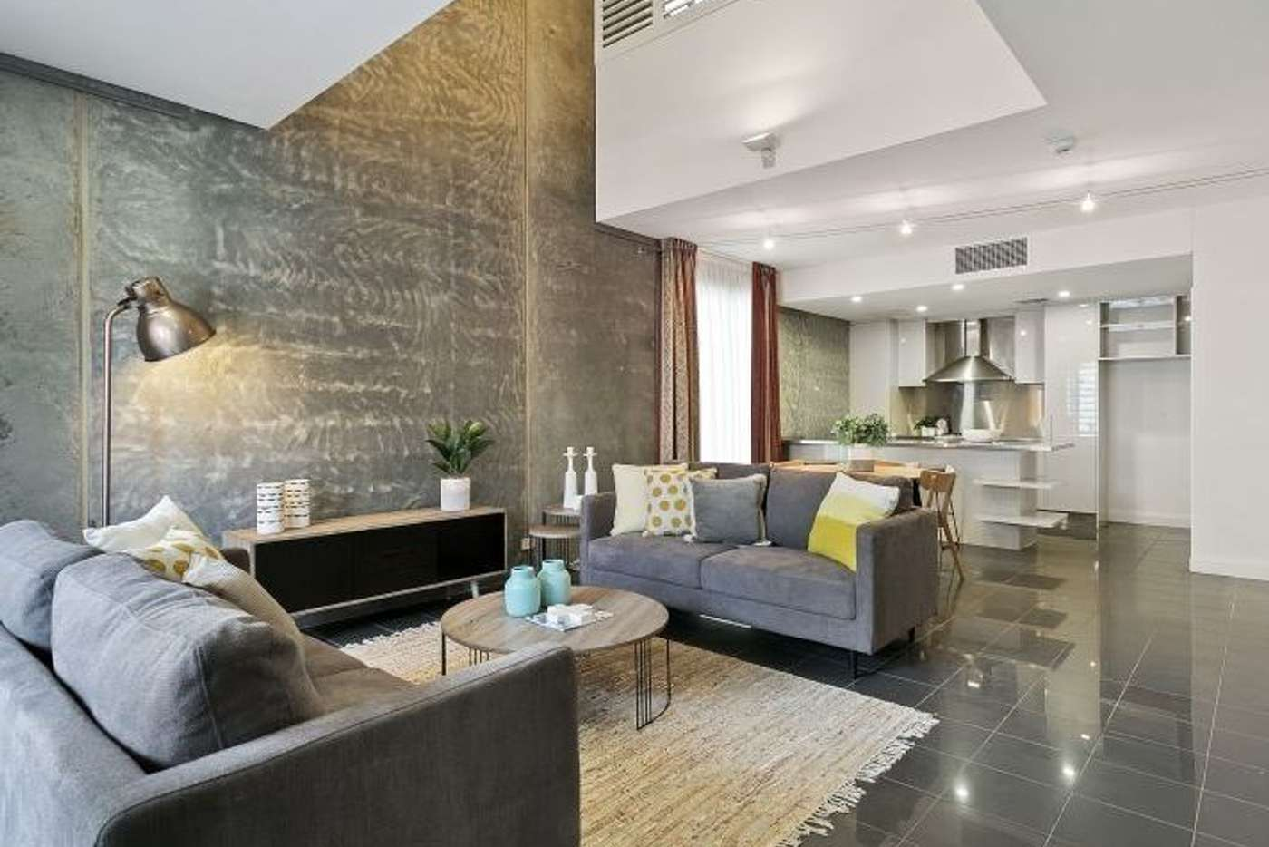 Main view of Homely house listing, 3/21 Russell Street, Adelaide SA 5000