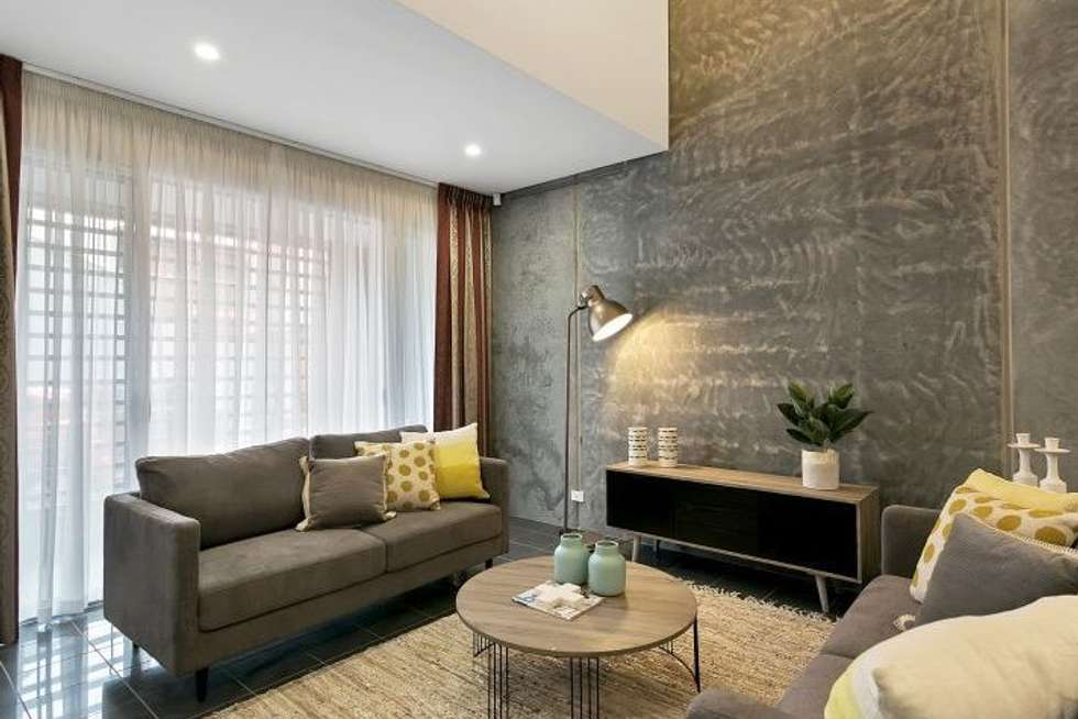 Second view of Homely house listing, 3/21 Russell Street, Adelaide SA 5000