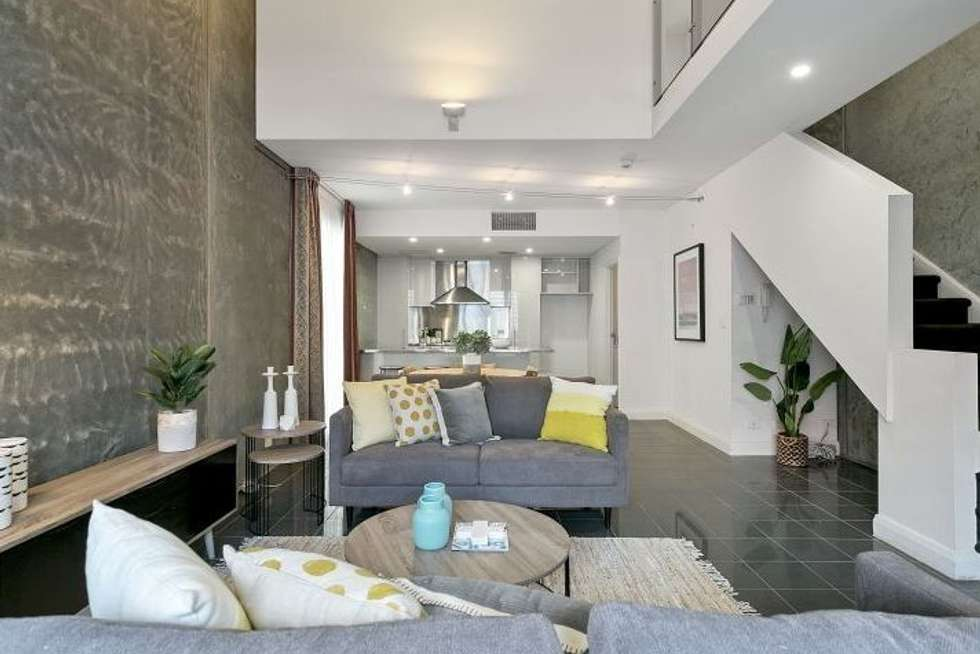 Fourth view of Homely house listing, 3/21 Russell Street, Adelaide SA 5000