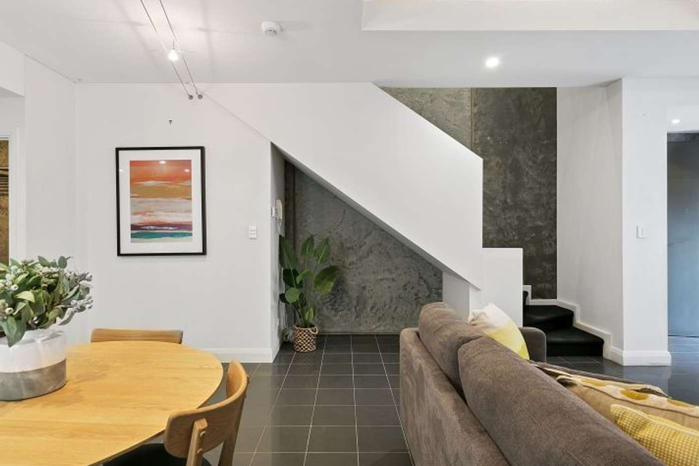 Fifth view of Homely house listing, 3/21 Russell Street, Adelaide SA 5000