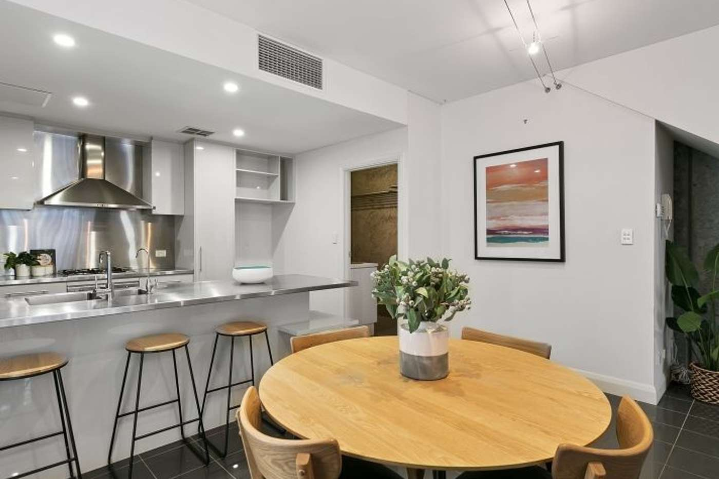 Sixth view of Homely house listing, 3/21 Russell Street, Adelaide SA 5000