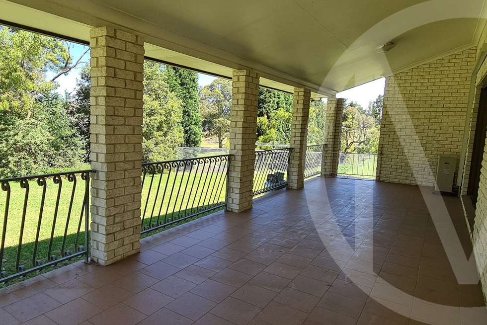 Fifth view of Homely house listing, 2 Vineys Road, Dural NSW 2158