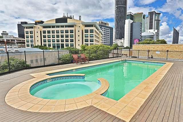 34/293 North Quay, Brisbane City QLD 4000