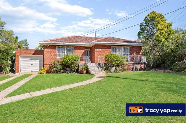 2A Brigg Road, Epping NSW 2121