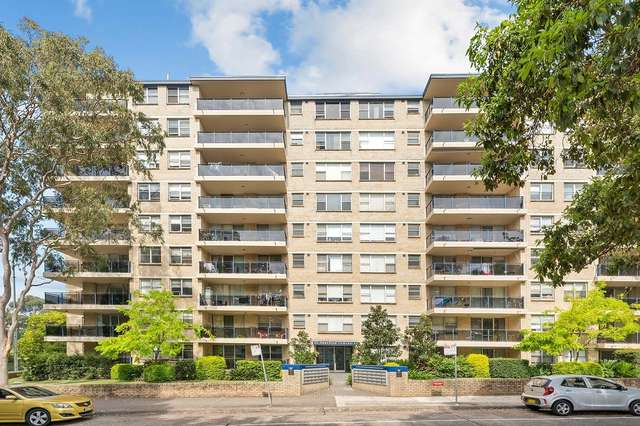 19/35 Orchard Road, Chatswood NSW 2067