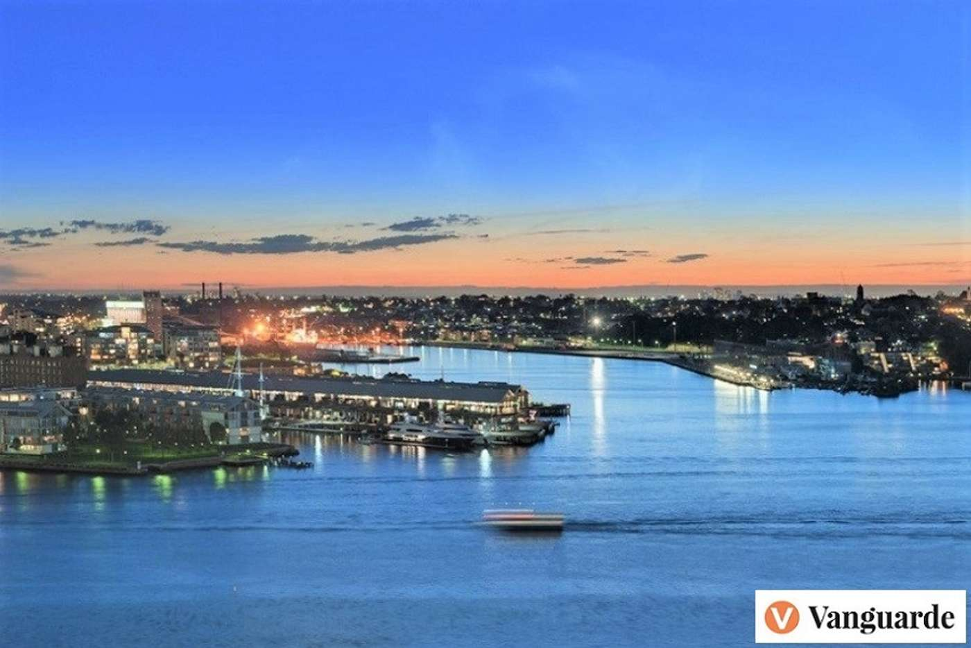 Main view of Homely apartment listing, 127 Kent Street, Sydney NSW 2000
