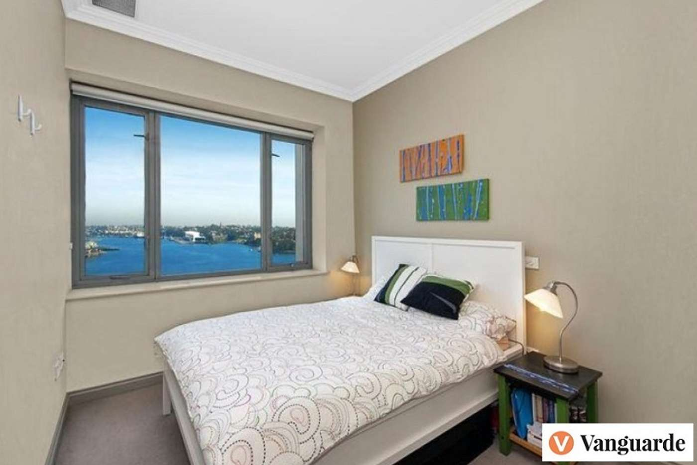 Fifth view of Homely apartment listing, 127 Kent Street, Sydney NSW 2000