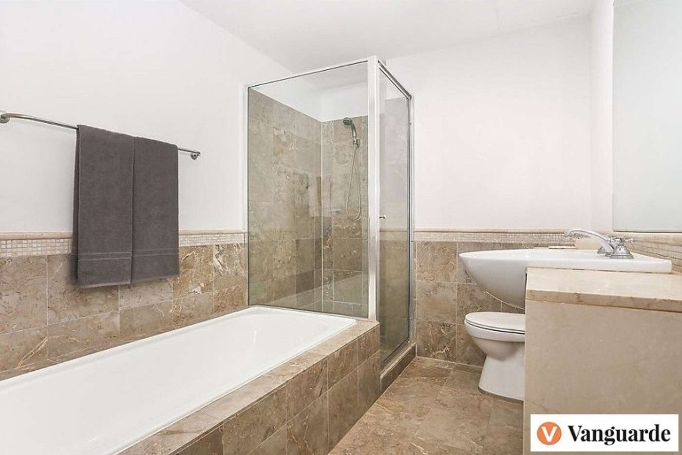 Sixth view of Homely apartment listing, 127 Kent Street, Sydney NSW 2000