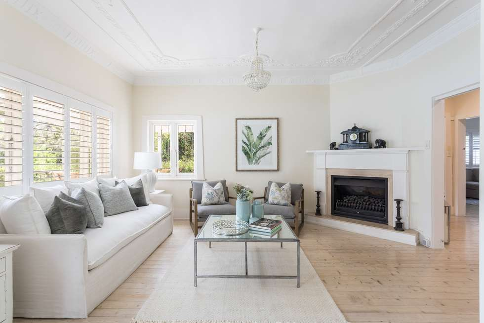 Fourth view of Homely house listing, 48 Royalist Road, Mosman NSW 2088