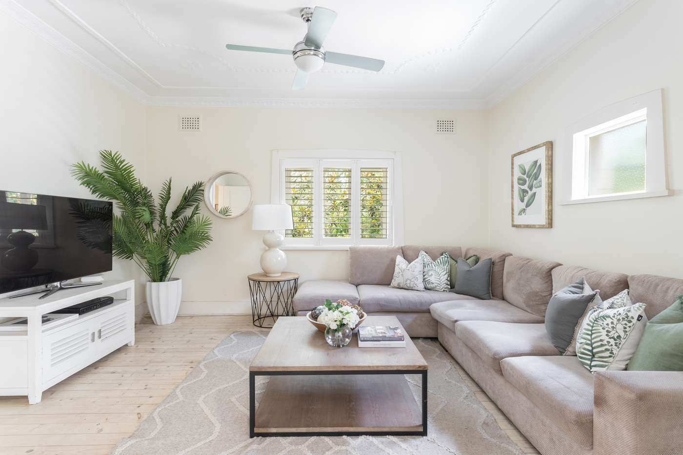 Fifth view of Homely house listing, 48 Royalist Road, Mosman NSW 2088