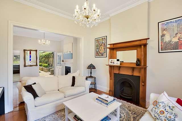 58 Trafalgar Street, Annandale NSW 2038