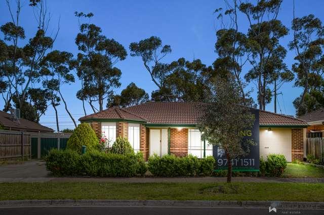 51 Flinders Crescent, Wyndham Vale VIC 3024