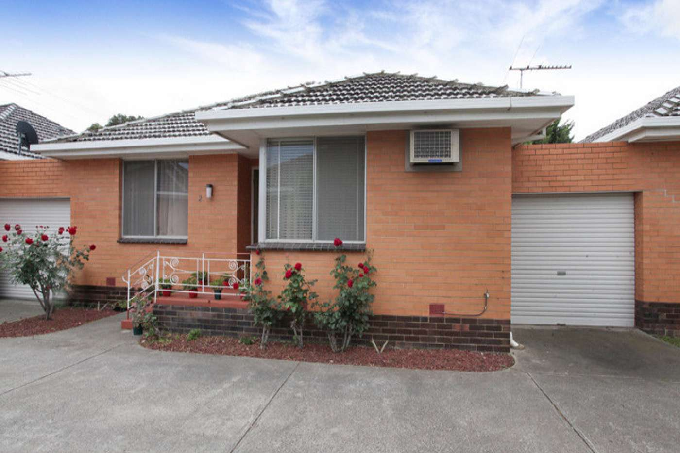 Main view of Homely unit listing, 2/19 Elphinstone Street, West Footscray VIC 3012