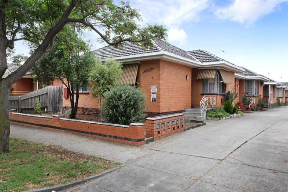 Second view of Homely unit listing, 2/19 Elphinstone Street, West Footscray VIC 3012