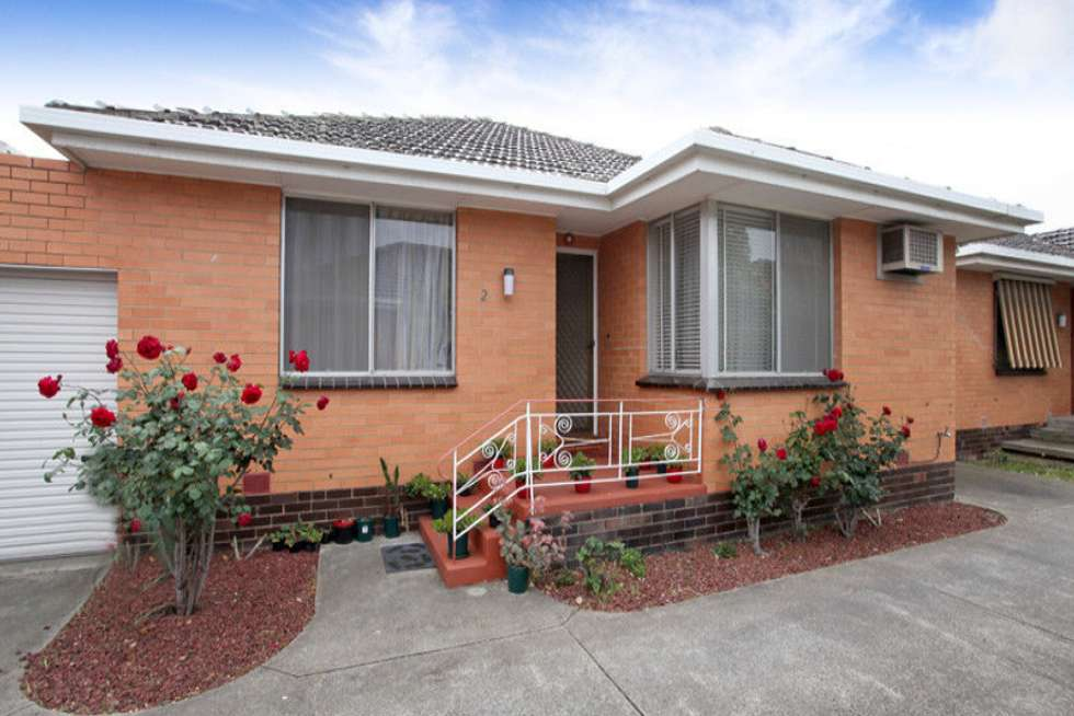 Third view of Homely unit listing, 2/19 Elphinstone Street, West Footscray VIC 3012