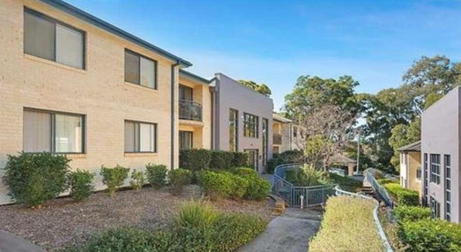 19/32-38 Jenner Street, Baulkham Hills NSW 2153