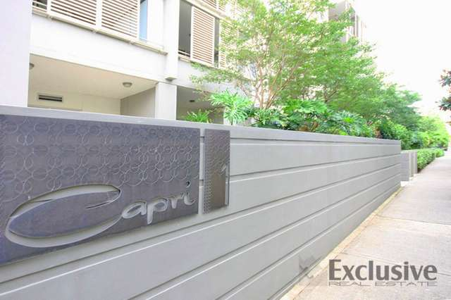 507/1 The Piazza, Wentworth Point NSW 2127