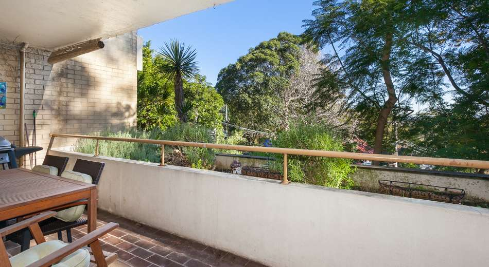 3/25 View Street, Chatswood NSW 2067