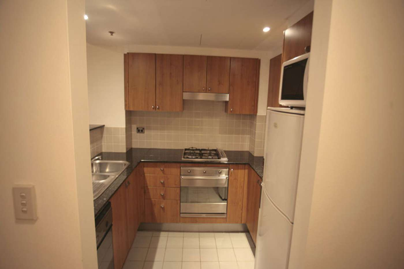 Fifth view of Homely apartment listing, 802/1 Hosking Place, Sydney NSW 2000