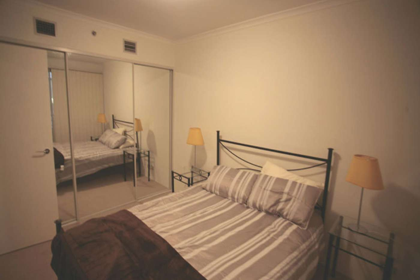 Sixth view of Homely apartment listing, 802/1 Hosking Place, Sydney NSW 2000