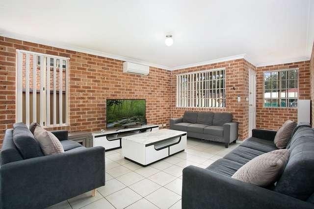 32 Pegasus Avenue, Hinchinbrook NSW 2168