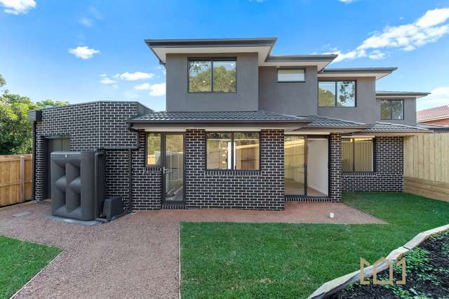 3/72 Talbot Road, Mount Waverley VIC 3149