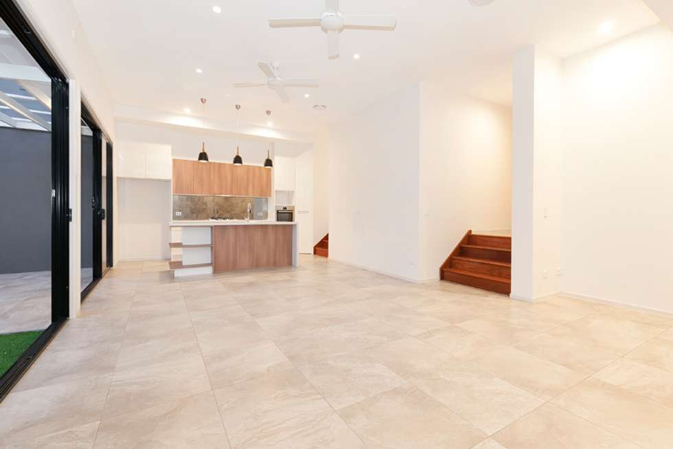 Fourth view of Homely house listing, 1/23 Albert Street, Woolloongabba QLD 4102
