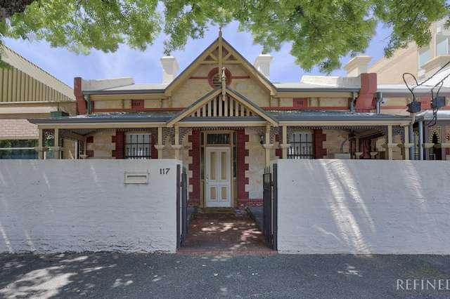 117 Sturt Street, Adelaide SA 5000