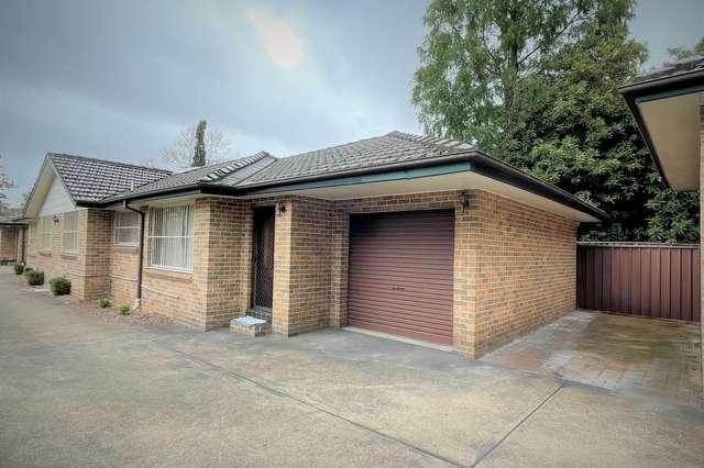 19-21 Wingate Avenue, Eastwood NSW 2122