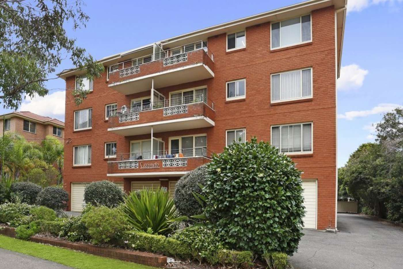 Main view of Homely apartment listing, 6/38 Judd Street, Cronulla NSW 2230