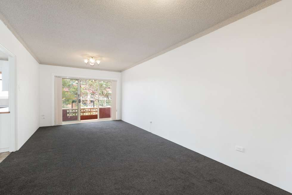 Second view of Homely apartment listing, 6/38 Judd Street, Cronulla NSW 2230