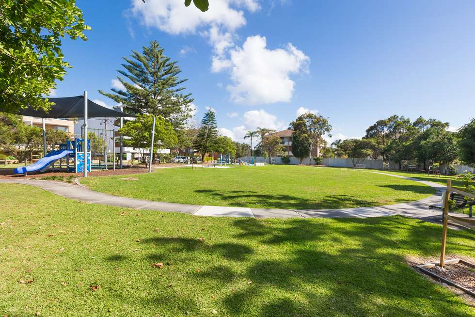 Fifth view of Homely apartment listing, 6/38 Judd Street, Cronulla NSW 2230