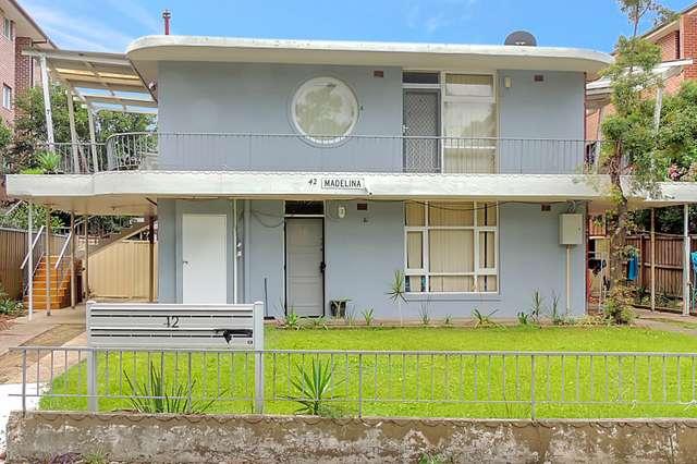 5/42 Bellevue Street, North Parramatta NSW 2151