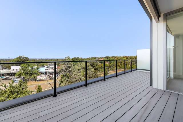 504/25 Lindfield Avenue, Lindfield NSW 2070