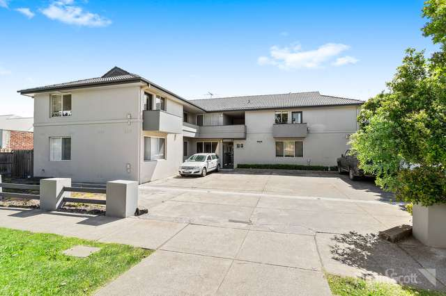 2/64 Powell Street, Yarraville VIC 3013